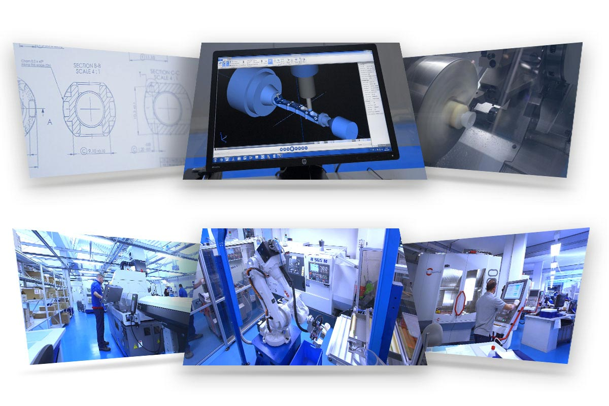 42a7b49fa9 By directly managing two production units, one dedicated to orthopaedics  and the other one to spine, we can control all processes and ensure high  standards ...